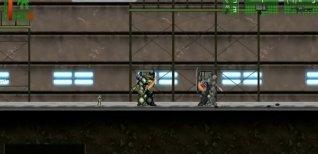 Battle Armor Division. Видео #1