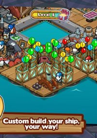 Обложка Raft Pirates