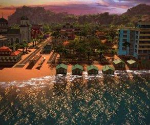 Tropico 5 предстала во всей красе на 45 новых снимках