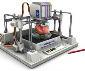 Сделано на 3D-принтере: как отреагирует общество на «печатных» людей?