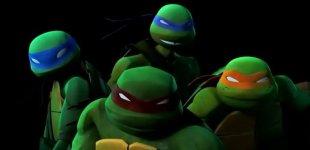 Teenage Mutant Ninja Turtles (2013). Видео #1