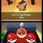 Скриншот Pokémon Black Version/White Version – Изображение 1