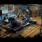 Скриншот Martin Mystere: Operation Dorian Grey – Изображение 13