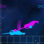 Скриншот Starwhal: Just the Tip – Изображение 10