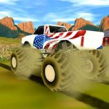 Скриншот Monster Truck Fury