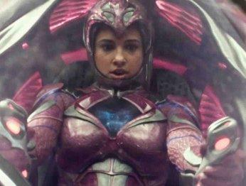Новый трейлер «Могучих рейнджеров»: роботы, драки, все нормально