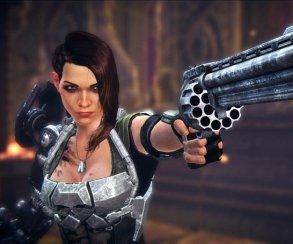 Bombshell: бывший спин-офф Duke Nukem в действии