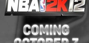NBA 2K12. Видео #1
