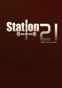 Station 21 – фото обложки игры