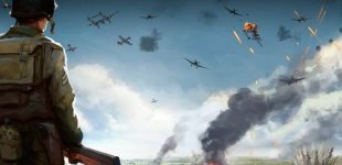 Steel Division: Normandy 44. Официальный трейлер #2