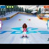 Скриншот DualPenSports