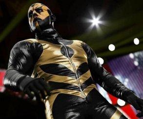 Рестлеры кривляются под песню Кид Рока в трейлере WWE 2K15