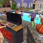 Скриншот The Sims 2: Family Fun Stuff – Изображение 23