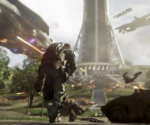 С улиц в космос: 12 минут геймплея Call of Duty: Infinite Warfare