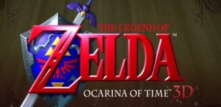 The Legend of Zelda: Ocarina of Time. Видео #3