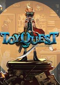 Обложка ToyQuest
