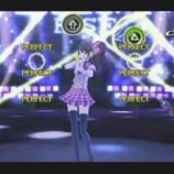Скриншот Persona 4: Dancing All Night