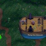 Скриншот Graal Kingdoms