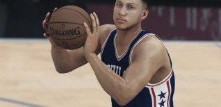 NBA 2K17. Геймплейный трейлер