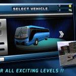 Скриншот 3D Bus Parking Simulation Game – Изображение 1