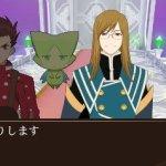 Скриншот Tales of the World: Reve Unitia – Изображение 8