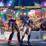 Скриншот The King of Fighters XII