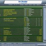 Скриншот Football Manager 2005 – Изображение 1