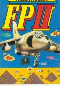 Falcon Patrol II – фото обложки игры