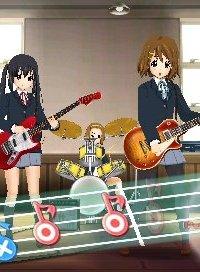 Обложка K-ON! Houkago Live!!