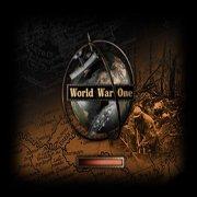 Обложка Первая мировая