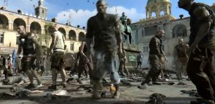 Dying Light. Видео #3