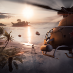 Скриншот Battlefield 4: Naval Strike – Изображение 4