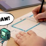 Скриншот Adventure Time Game Wizard - Draw Your Own Adventure Time Games – Изображение 3