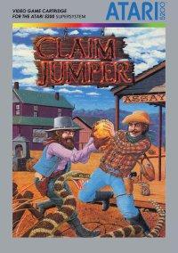 Обложка Claim Jumper