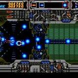 Скриншот Thunder Force III