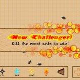 Скриншот Burn the Ants