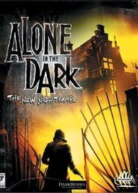Обложка Alone in the Dark: The New Nightmare