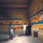 Скриншот Egypt 1156 B.C.: Tomb of the Pharaoh – Изображение 3