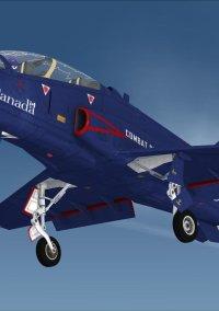 Обложка Combat Pilot