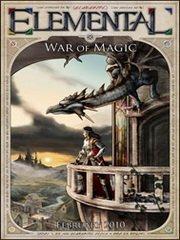 Обложка Elemental: War of Magic