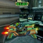 Скриншот The Jak and Daxter Collection – Изображение 7