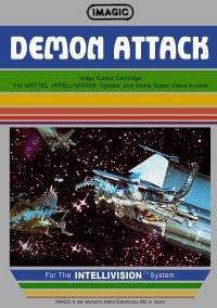 Обложка Demon Attack