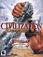 Обложка Civilization III: Play the World