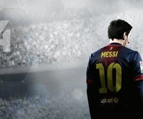 FIFA 14. Новый трейлер