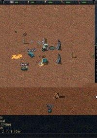 Обложка Command & Conquer: Sole Survivor Online