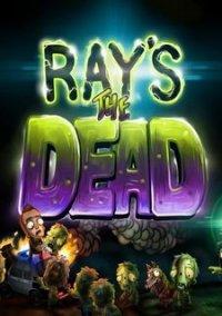 Обложка Ray's the Dead