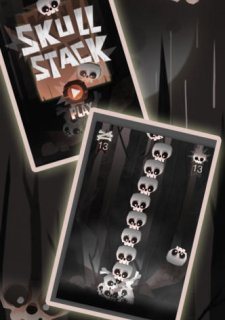 Skull Stack