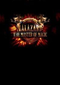 Обложка Malazard: The Master of Magic