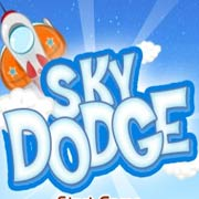 SkyDodge – фото обложки игры