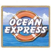 Обложка Океанский экспресс